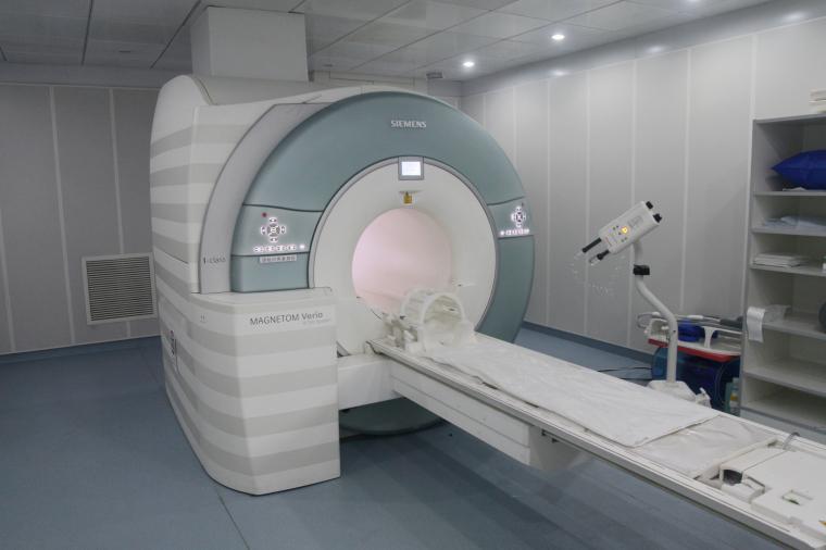 西門子3.0T 核磁共振